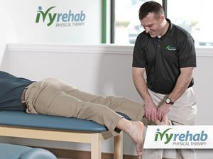 Image 6 | Ivy Rehab HSS Physical Therapy Center of Excellence