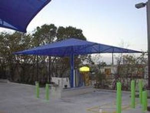 Speak to one of our shade structure and awning specialist today!