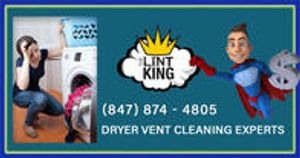 Clothes Dryer Vent Cleaning and Repair Company