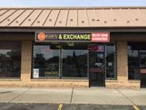 Stop by our pawn and exchange shop today!
