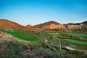 Image 2 | JW Marriott Tucson Starr Pass Resort & Spa