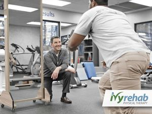 Image 2 | Ivy Rehab HSS Physical Therapy Center of Excellence