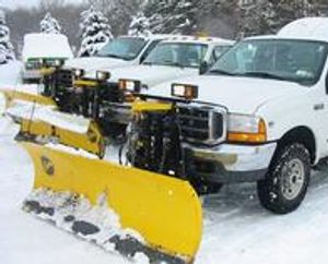 Need snow plowing?