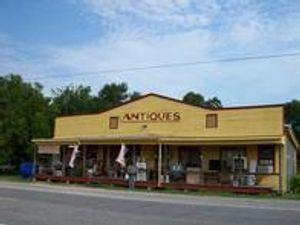 Located at 108 W. Thigpen in Carmine, Texas!