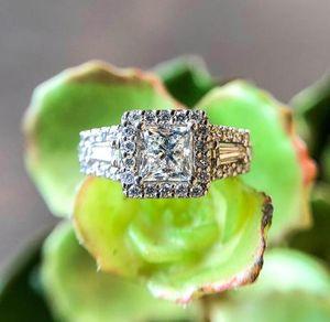 """""""Blake"""" Engagement Ring"""