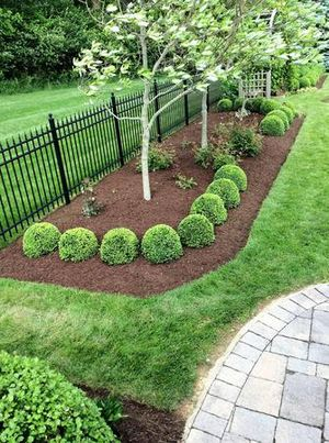 Image 10 | Detillion Landscaping Co., Inc.