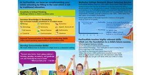 FasTracKids Core Program Ages 3.5-5