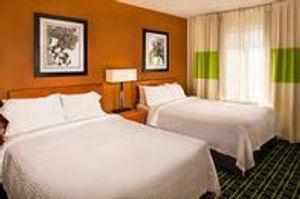 Image 6 | Fairfield Inn by Marriott New York LaGuardia Airport/Flushing