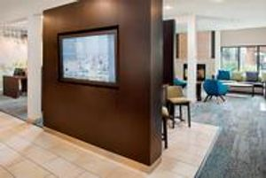Image 9 | Courtyard by Marriott Tucson Williams Centre