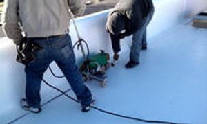 Our services include roof inspections, roof replacements, and roof installations.