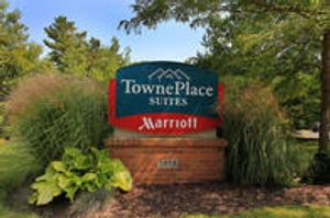 Image 5 | TownePlace Suites by Marriott East Lansing