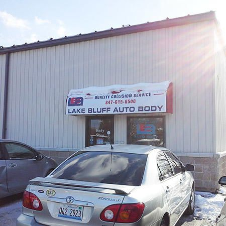 Image 3 | Lake Bluff Auto Body