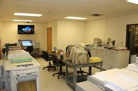 Our business offers digital printing and mailing services.