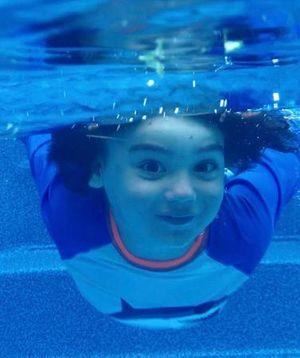 Image 3 | Swimfinity Swimming Academy