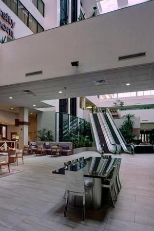 Image 4   Marriott East Lansing at University Place