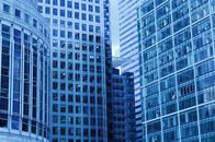 High-quality glass for your high rise buildings.