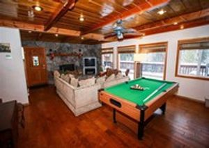 Image 2 | Big Bear Lakefront Cabins & Best Mountain Vacation Rentals