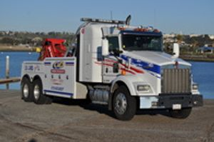 Image 9 | C & D Towing