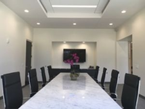 The Fernandez Firm - Large Conference Room