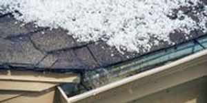 4 Indicators of Hail Damage on Your Roof