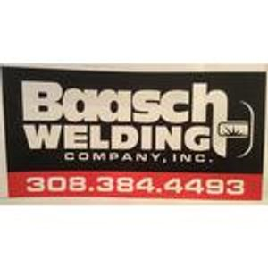 Image 1 | Baasch Welding Co. Inc.