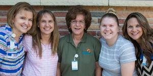 Valley County Health System Heritage Program for Seniors