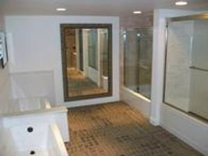 We have a great selection of bathroom supplies as well.