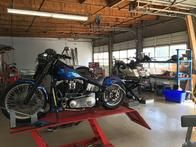 Motorcycle Repairs as well as Motorcycle Parts & Accessories