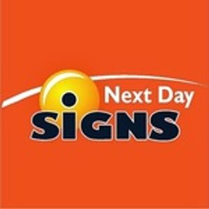 Image 1 | Next Day Signs