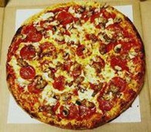 Image 2   That's Amore Pizza and More