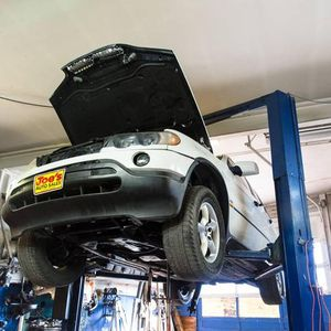For almost 30 years, Joe's Auto Sales has been providing affordable, high-quality used vehicles for those in need.