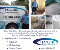 Image 2 | Clean Rite Carpet Cleaning