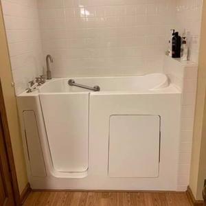 Image 4 | Bathman Bath Remodeling