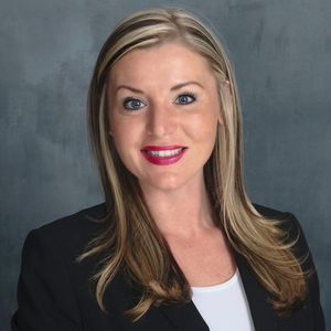 Stephanie Uhte, Business Development Director at Eldercare Connections