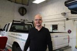 Thank you for visiting Urbon Complete Car Care in Shaftsbury, VT. Count on our automotive repair technicians to keep your car, truck, suv, or van on the roads longer and safer.