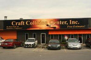 Image 4 | Craft Collision Center Inc.