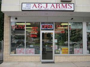 Image 9   A & J Arms