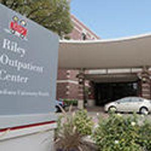 Image 2 | John J. Parent, MD, MSCR - Riley Pediatric Cardiology