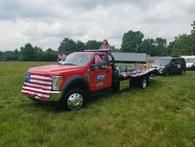 Image 2 | Kentucky Auto Service & Towing