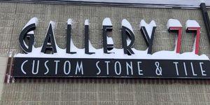 Gallery 77