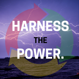 Harness the power with a generator from Anderson Power Services!