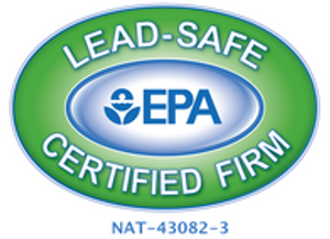 Lindholm Roofing in Chicago is a Lead-Safe Certified Firm by the EPA.