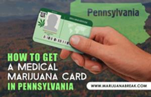 Monroeville Medical Marijuana Certification