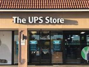 Welcome to our The UPS Store in the Pine Island Plaza!