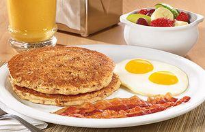 Hearty 9-Grain Breakfast