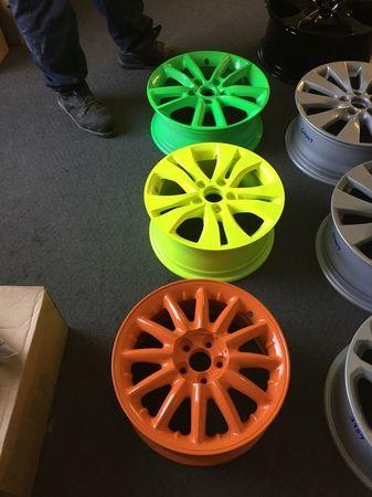 Wheel Repair, Kettering, OH 45440