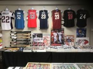 Looking for your favorite player's jersey? Come see us!