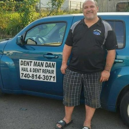 Call today for your paintless dent repair!
