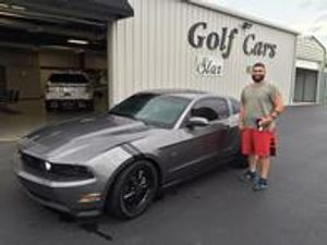 Image 4 | Prestige Auto Body & Golf Cars