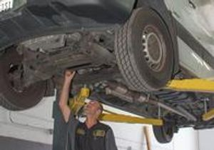 Keeping you on the road in confidence through top-quality auto repairs is our mission at Auto and Sprinter Repair.